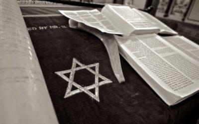 My special family's b'nei mitzvah, by Josie Dawson